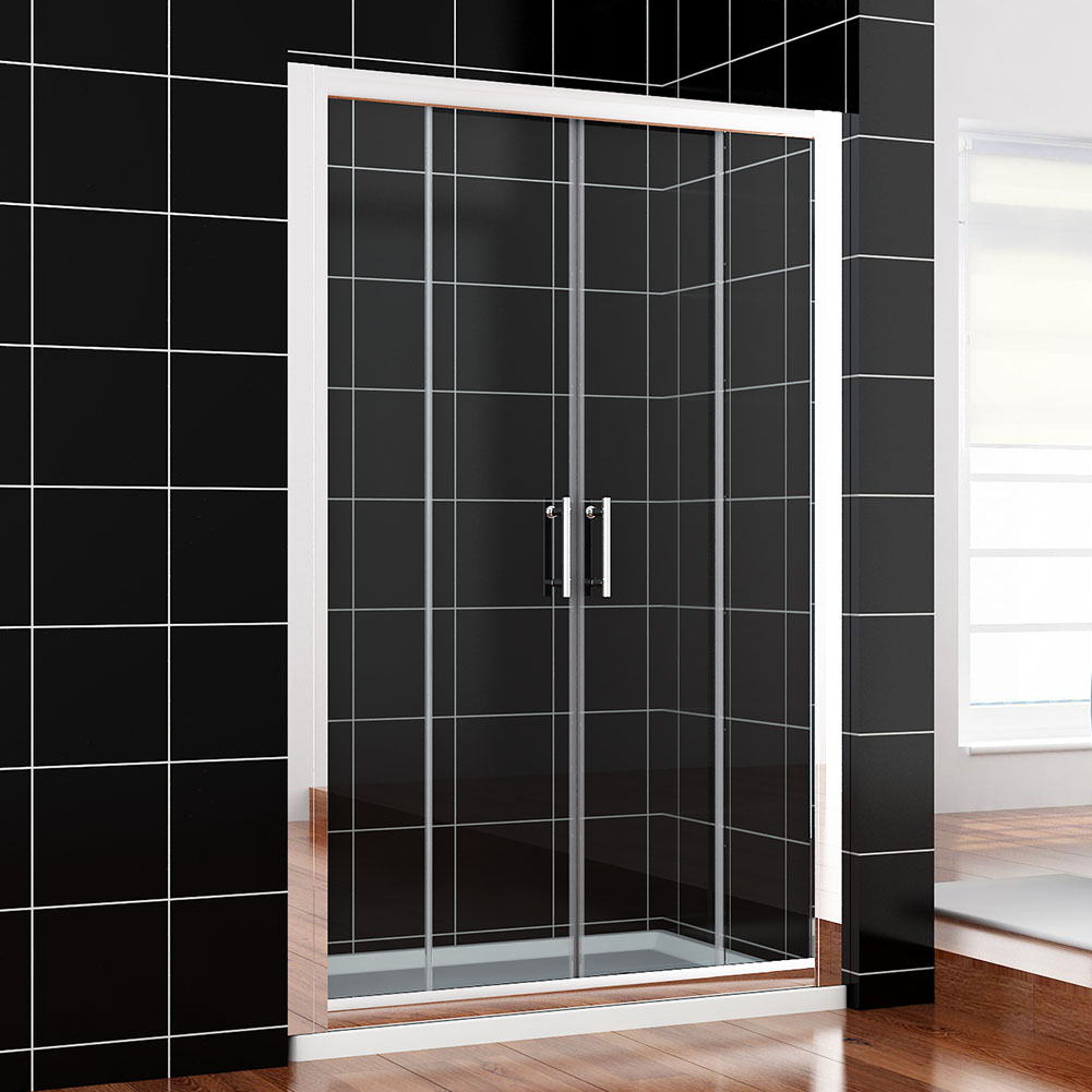 Sliding Doors Of Glass: Bifold/Pivot/Sliding Shower Door/Walk In Wet Room Glass